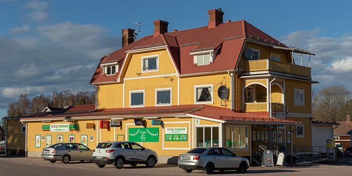 Coop Sollerö Konsumentförening