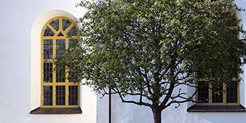 Sollerö kyrka