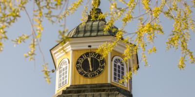 Digital Gudstjänst från Sollerö kyrka: 4:e advent