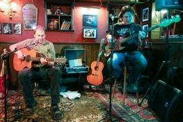 Alan Thomson & Doug Morter