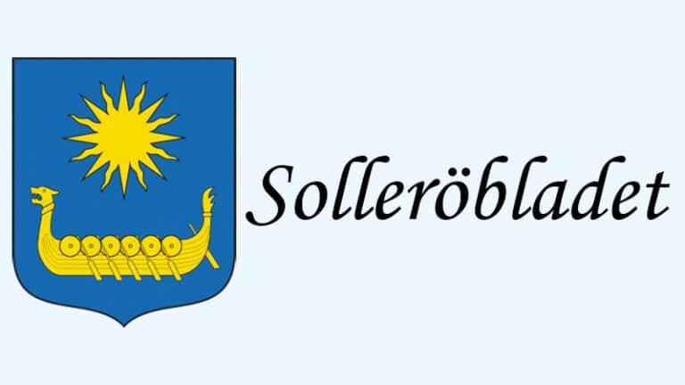 Solleröbladet nr 13 2021