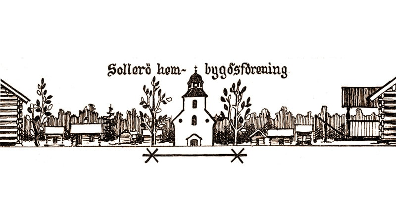 Årsmöte Sollerö hembygdsförening